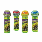 Little Kids Bubbles <br />Ninja Turtles Bubbles With Wand