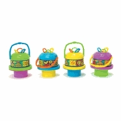 Little Kids Bubbles <br />No Spill Big Bubble Bucket