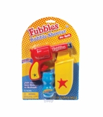 Little Kids Bubbles <br />No Spill Bubble Shooter