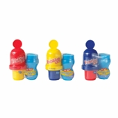 Little Kids Bubbles <br />No Spill Mini Tumbler