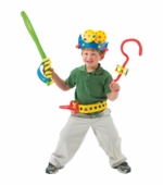 Little Kids Bubbles <br />Toobers & Zots Zany Kit
