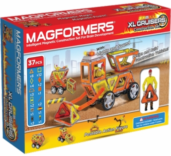 Magformers  <br />Construction Set