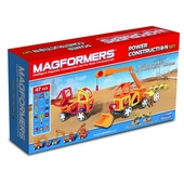 Magformers  <br />Power Construction Set