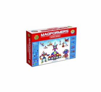 Magformers  <br />Super Brain Set