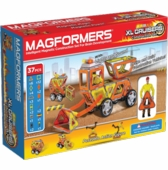 Magformers  <br />XL Cruiser Set