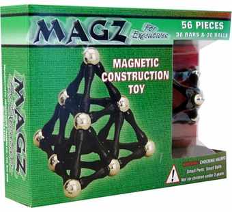 Magz <br />Executive Magz 56 Pc Set