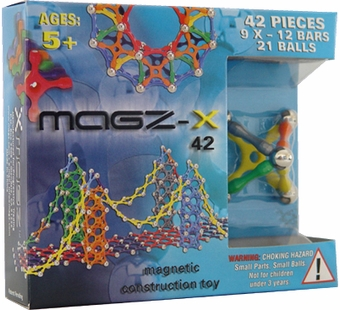 Magz <br />X-42 Pc Set