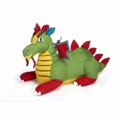 Manhattan Toy Co. <br />Desoto Dragon Ride-on