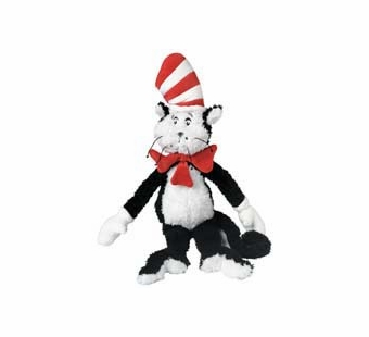 Manhattan Toy Co. <br />Dr. Seuss Cat in the Hat 14