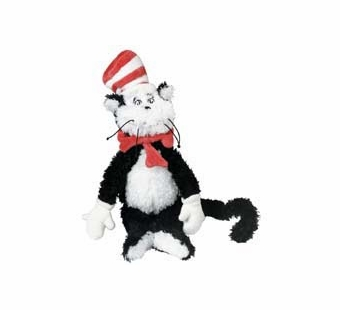 Manhattan Toy Co. <br />Dr. Seuss Cat in the Hat 9