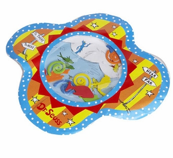 Manhattan Toy Co. <br />Dr. Seuss One Fish Fish Pond Pat Mat
