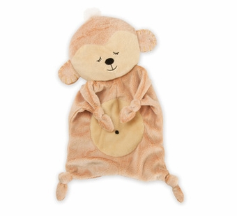 Manhattan Toy Co. <br />My Snuggly Monkey