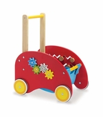 Manhattan Toy Co. <br />Playtime Activity Cart