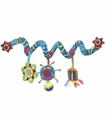 Manhattan Toy Co. <br />Whoozit Activity Spiral Toy