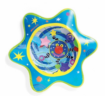 Manhattan Toy Co. <br />Whoozit Water Mat Toy