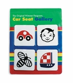 Manhattan Toy Co. <br />Wimmer Ferguson Car Seat Gallery
