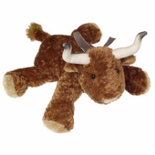 "Mary Meyer<br />Bubba the Bull 12"" Stuffed Animal"