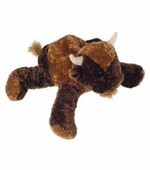 Mary Meyer<br />Buddy Buffalo Stuffed Animal