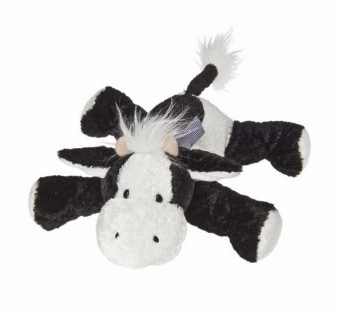 Mary Meyer<br />Carabelle Cow Stuffed Animal