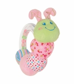 Mary Meyer<br />Caterpillar Rattle Stuffed Animal