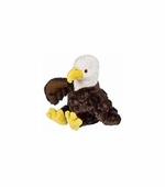 "Mary Meyer<br />Eagle 11"" Stuffed Animal"