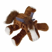 "Mary Meyer<br />Hillary the Horse 12"" Stuffed Animal"