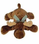 "Mary Meyer<br />Milty the Moose 12"" Stuffed Animal"