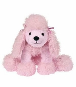 "Mary Meyer<br />Primrose the Poodle 12"" Stuffed Animal"