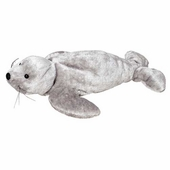 "Mary Meyer<br />Sammy the Seal 12"" Stuffed Animal"