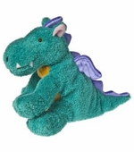 "Mary Meyer<br />Sweet Dexter Dragon 9"" Stuffed Animal"