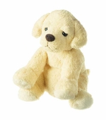 "Mary Meyer<br />Sweet Lainey Yellow Lab 9"" Stuffed Animal"