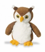 "Mary Meyer<br />Sweet Osgood Owl 9"" Stuffed Animal"