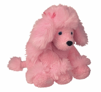 Mary Meyer<br />Sweet Penelope Pink Poodle 9