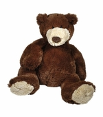 "Mary Meyer<br />Teddy Bear Brownie 16"" Stuffed Animal"
