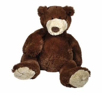 Mary Meyer<br />Teddy Bear Brownie 16