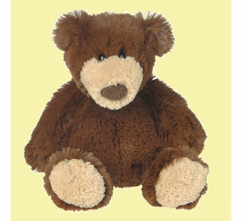 Mary Meyer<br />Teddy Bear Brownie 9