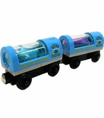 Thomas the Tank Aquarium Cars (2 Pack)
