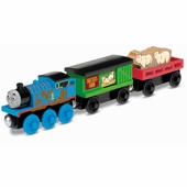 Thomas the Tank Pig Haul (3 Pack)
