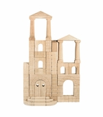 Melissa & Doug <br />Architectural 42 piece Unit Block Set