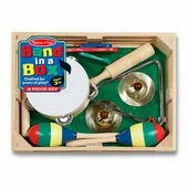 Melissa & Doug <br />Band in a Box