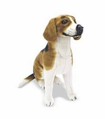Melissa & Doug <br />Beagle Stuffed Animal