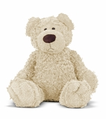 Melissa & Doug <br />Big Vanilla Roscoe Bear Stuffed Animal