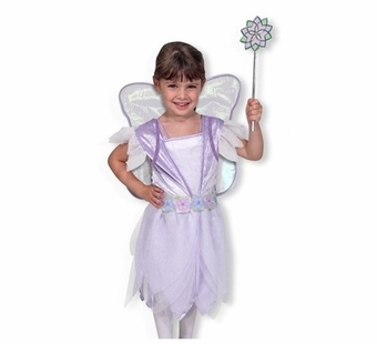 Melissa & Doug <br />Fairy Dress Up Costume