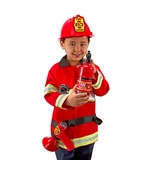 Melissa & Doug <br />Fire Chief Costume