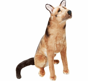 Melissa & Doug <br />German Shepherd Dog Stuffed Animal