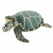 Melissa & Doug <br />Giant Sea Turtle Stuffed Animal