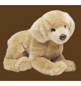Melissa & Doug <br />Golden Retriever Dog Stuffed Animal