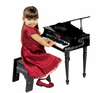 Melissa & Doug <br />Grand Piano