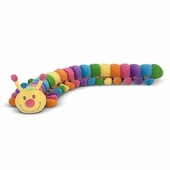 Melissa & Doug <br />Longfellow Caterpillar