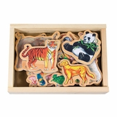 Melissa & Doug <br />Magnetic Animals